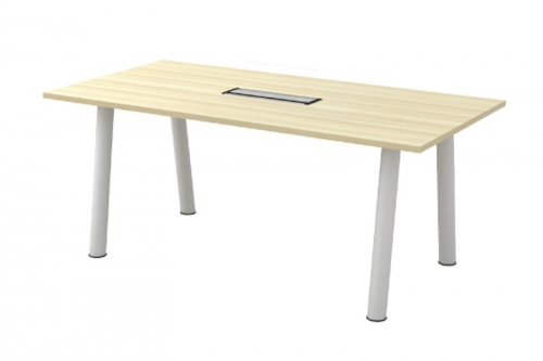 B Series - Rectangular Conference Table