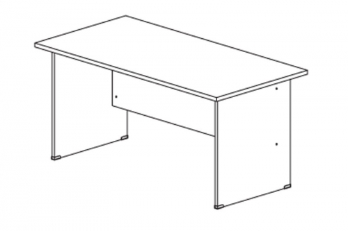 G Series - Standard Table (W/O TEL CAP)