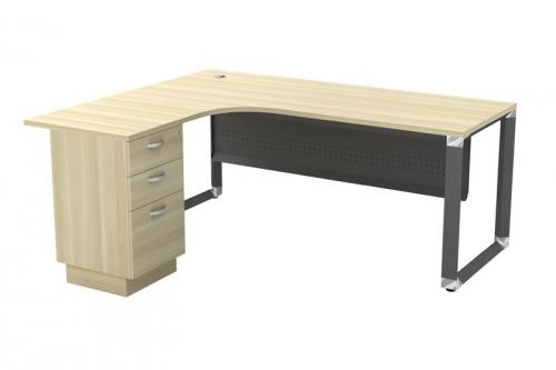 Superior Compact Table - O Series