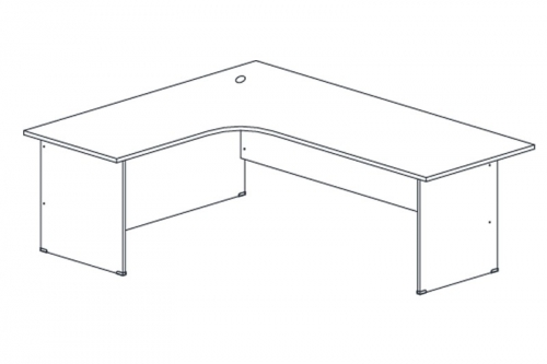 G Series - Superior Compact Table