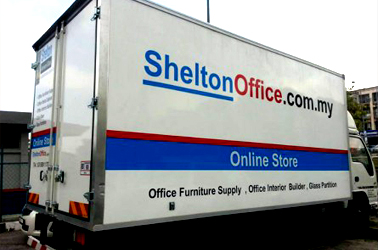 Shelton Office - Leading Office Furniture, Office Partition, Glass